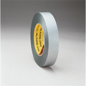 Picture of 21200-02830 3M Weather Resistant Masking Tape 225 Silver,36mm x 55 m 5.8 mil