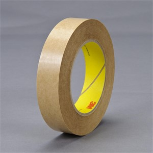 "Picture of 21200-03226 3M Adhesive Transfer Tape 463 Clear,3/8""x 60yd 2.0 mil"