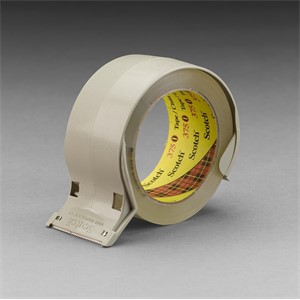 "Picture of 21200-06908 3M Box Sealing Tape Dispenser H320 PN6908,2"""