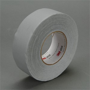 Picture of 21200-22782 3M Cloth Gaffers Tape 6910 Silver,48mm x 54.8 m 12.0 mil