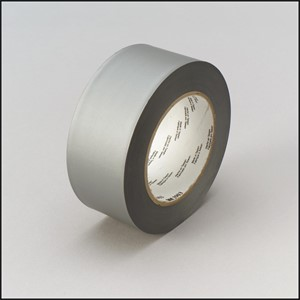 """Picture of 21200-45083 3M Vinyl Duct Tape 3903 Gray,2""""x 50yd 6.3 mil"""
