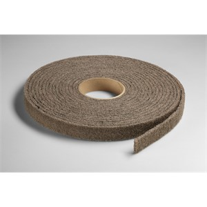 "Picture of 48011-04085 3M-Brite Cut and Polish Roll,1""x 30ft A MED"
