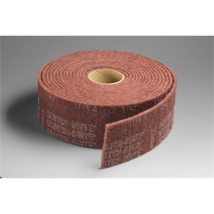 "Picture of 48011-04236 3M-Brite High Strength Roll,8""x 30ft A MED"