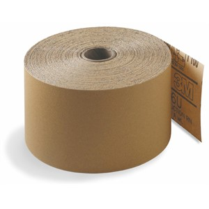 """Picture of 51115-00405 3M Floor Surfacing Rolls 00405,8""""x 50yd,120 Grit"""