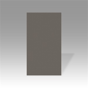"Picture of 51115-19837 3M Flexible Diamond Heavy Duty QRS Cloth Sheet 6022J,2 3/4""x 5"",M300"