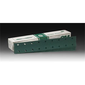 "Picture of 51131-02638 3M Hookit Sheet,02638,4 1/2""x 30"",80E"