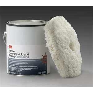 Picture of 51131-06027 3M Premium Mold and Tooling Compound,06027,Gallon