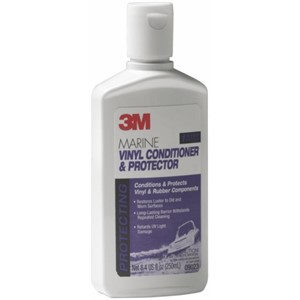 Picture of 51131-09023 3M Marine Vinyl Cleaner,Conditioner,Protector,09023,8 oz