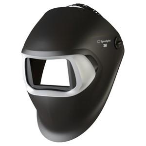 Picture of 51131-17160 3M Speedglas Black Welding Helmet 100 07-0012-00BL