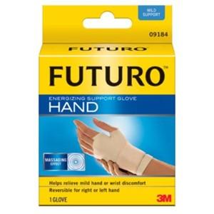 Picture of 51131-20066 3M FUTURO Energizing Support Glove,09185EN,Medium