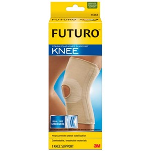Picture of 51131-20074 3M FUTURO Stabilizing Knee Support,46164EN,M