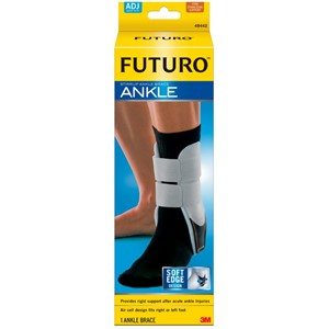 Picture of 51131-20080 3M - FUTURO Stirrup Ankle Brace,48442EN,Adjustable