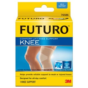 Picture of 51131-20100 3M FUTURO Comfort Lift Knee Support 76588EN,L