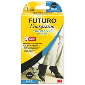 Picture of 51131-20150 3M - FUTURO Energizing Trouser Socks for Women 71023EN,L