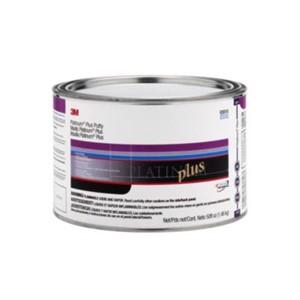 Picture of 51131-33010 3M Platinum Plus Putty,33010,1/2 Gal(US)