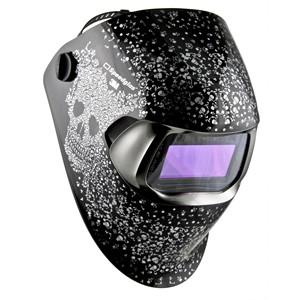 Picture of 51131-37227 3M Speedglas Skull Jewels Welding Helmet 100 07-0012-31SJ/37227(AAD)