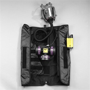 Picture of 51131-52654 3M RRPAS FR-40L69,W/Lithium Battery,3M Canister FR-40/453-03-03R06