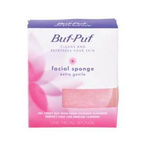 Picture of 51131-58788 3M Buf-Puf Extra Gentle Facial Sponge,920-06,1 ct.
