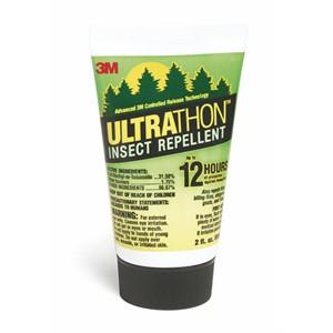 """Picture of 51131-67442 3M Ultrathon""""sect Repellent Lotion SRL-12,12pk PDQ 2 oz."""