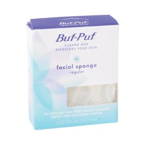 Picture of 51131-91001 3M Buf-Puf Regular Facial Sponge,910-06,1 ct.