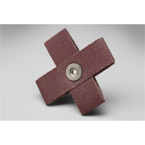 "Picture of 51144-97783 3M Cross Pad 341D,6""x 6""x 1-1/2""60 X-weight"