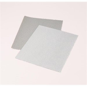 "Picture of 51141-27845 3M Silicon Carbide Paper Sheet 426U,9""x 11""120 A-weight"