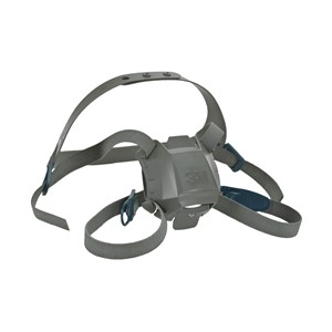 Picture of 51141-55886 3M Rugged Comfort 6581/55886 Head Harness Assembly