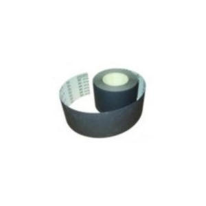 "Picture of 51111-49877 3M Microfinishing Film 5MIL Type E Belt 472L,4""x 72 1/16"",15 Micron"