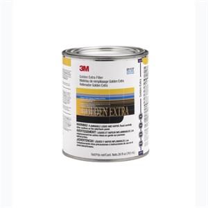 Picture of 51593-01127 3M Golden Extra Filler,01127,1 Quart (US)