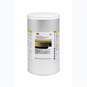 Picture of 51593-01277 3M Golden Extra Filler,01277,3 Gallon (US) Cartridge