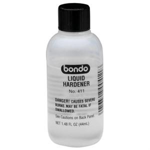 Picture of 76308-00411 3M Dynatron Liquid Hardener,411,1.48 fl oz