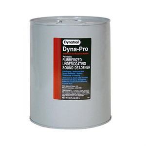 Picture of 76308-00544 3M Dynatron Dyna-Pro Paintable Rubberized Undercoating,544,1 Gallon (US)