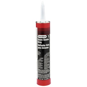 Picture of 76308-00550 3M Dynatron Auto Seam Sealer Grey Caulk,550,12 oz