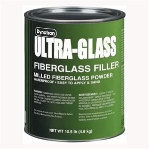Picture of 76308-00644 3M Dynatron Ultra-Glass Milled Glass,644,1 Gallon (US) Can