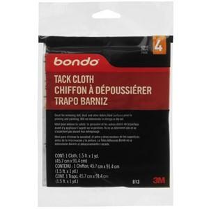 Picture of 76308-00813 3M Bondo Tack Cloth,813
