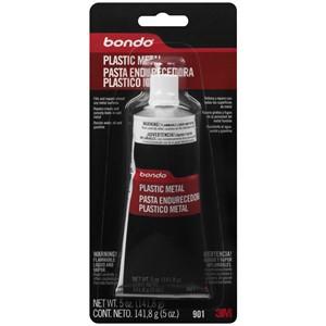 Picture of 76308-00901 3M Bondo Plastic Metal,901,5 oz