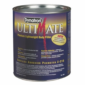 Picture of 76308-01004 3M Dynatron Ultimate Lightweight Filler,1004,1 Gallon (US)