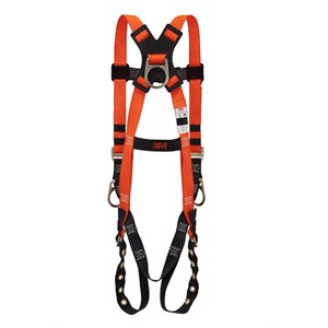 Picture of 78371-00762 3M-Feather Plus Mobile Skywalk Harness SWSW1051 (S-M),S/M
