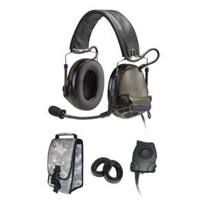 Picture of 78371-88063 3M Peltor SWAT-TAC III Advanced Combat Helmet (ACH) 88063-00000