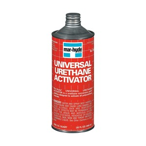 Picture of 83463-26432 3M Mar-Hyde universal Urethane Activator,2643,1 Quart (US)