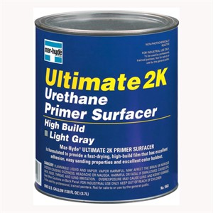 Picture of 83463-55633 3M Mar-Hyde 4.4 Ultimate 2K Primer/Surfacer Gray,5563,1 Gallon
