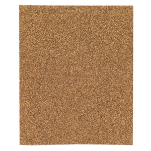 """Picture of 076607-00355 Norton MULTISAND SHEETS,9""""x11""""- Sheets,180A Grit"""