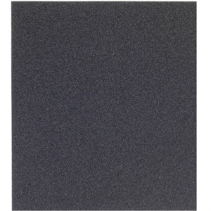 "Picture of 076607-01307 Norton FULL SHEETS Emery K622 Cloth-Close Coat,9""x11"",Grit Coarse"