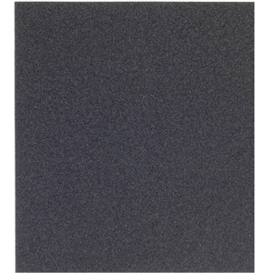 "Picture of 076607-01309 Norton FULL SHEETS Emery K622 Cloth-Close Coat,9""x11"",M Grit"
