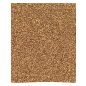 "Picture of 076607-01624 Norton MULTISAND SHEETS,9""x11""- Sheets,60D Grit"