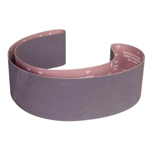 Picture of 076607-60063 Norton WIDE BELTS A/O x Wt Cloth,6x89,100 Grit