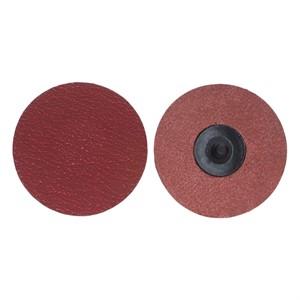 "Picture of 088341-60458 Norton Merit Ultra Cermic Plus Powerlock Disc,Type 3,3"",36 Grit"