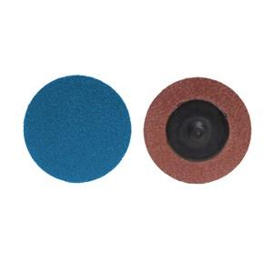"""Picture of 088341-61116 Norton-Merit- ZIRC PowerLock Discs,2"""",60 Grit"""