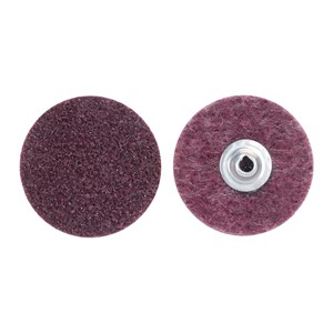 "Picture of 088341-62910 Norton Merit Abrasives Surface Conditioning Disc,M Grit,3"",(Type II)"