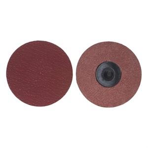 "Picture of 088341-63403 Norton Merit Ultra Cermic Plus Powerlock Disc,Type 3,1"",80 Grit"